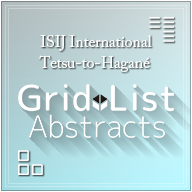 Grid List Abstracts
